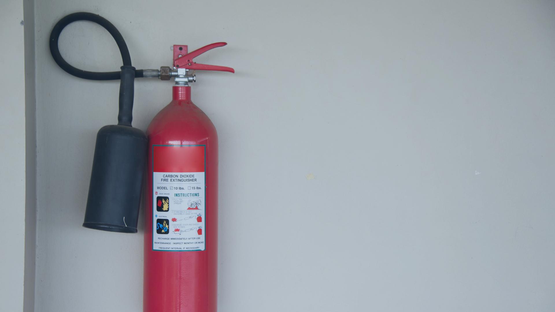 Corso per addetti emergenze incendio ed evacuazione