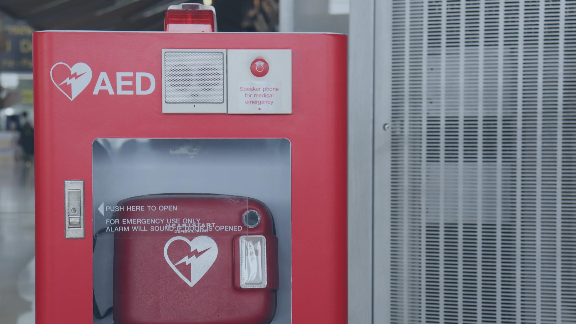 Corso di formazione per l'utilizzo dei defibrillatori semiautomatici esterni